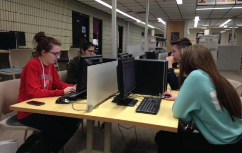 Virtual High School: Just Because It's Not Offered at RHS, Doesn't Mean It's Not Available