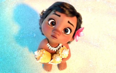 Moana: Disney's Newest Movie to Hit the Theaters