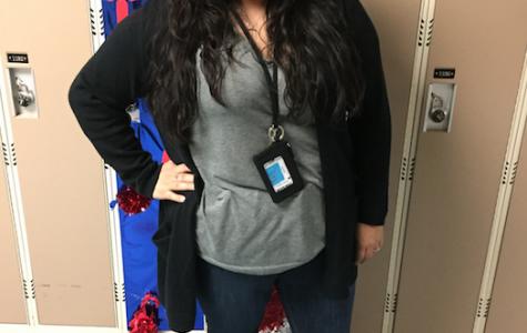 The Student Centered Learning Spotlight: ELA Teacher Evalynn Bulger