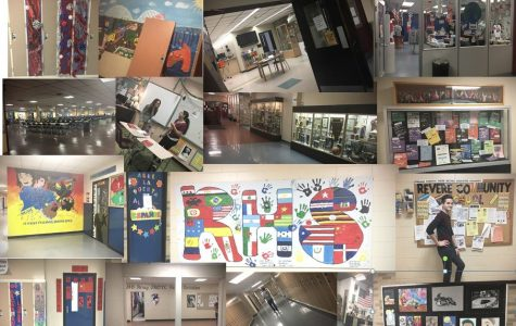 Our Memorable School: The World of RHS
