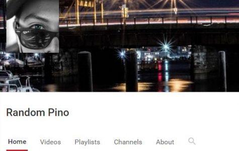 Student Spotlight: Upcoming YouTube Vlogger of RHS: Henry Moran a.k.a. Random Pino