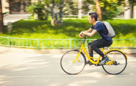 Yellow looks good on you: Everything you need to know about Ofo's arrival in Revere