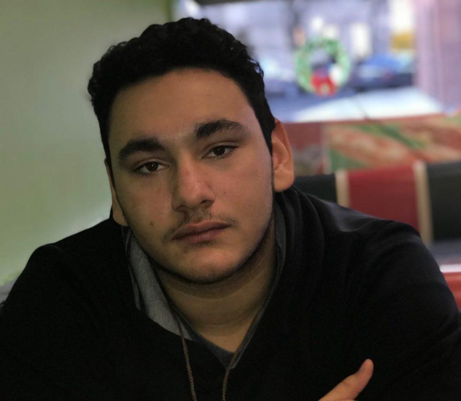 Gregory Badolato