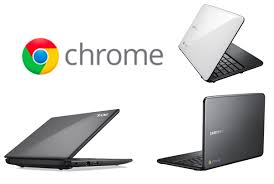 Chromebook Conundrum
