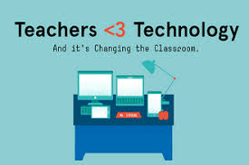Pros and Con; Teachers Using Technology