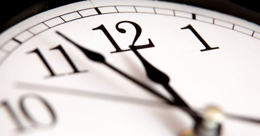 Ask Iris Answers-How to Avoid Being Late!