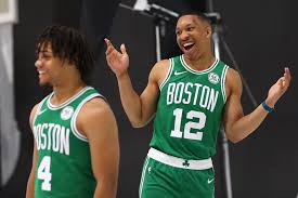2018 Boston Celtics Highs and Lows