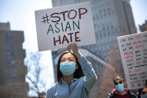 """How Have Teens Dealt with the """"Stop Asian Hate"""" Movement?"""